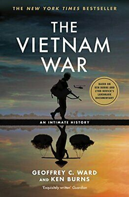£13.99 • Buy The Vietnam War: An Intimate History By Burns, Ken Book The Cheap Fast Free Post