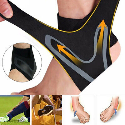 UK MEDICAL Plantar Fasciitis Foot Pain Ankle Support Brace Arch Straps Relief • 6.35£