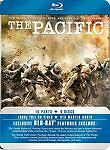 $9.99 • Buy The Pacific (Blu-ray Disc, 2010, 6-Disc Set) Like New NO DIGITAL COPY