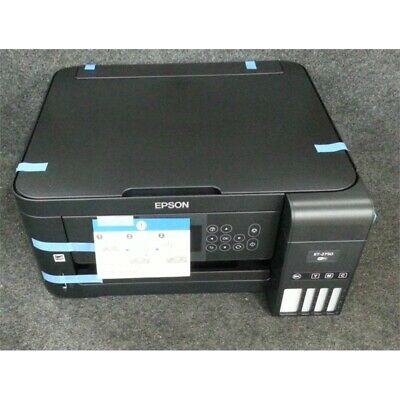 View Details Epson Expression ET-2750 Wireless EcoTank Color All-In-One Printer, Copy & Scan • 127.50$