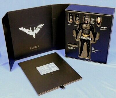 $ CDN636.30 • Buy Batman Dark Knight Rises Hot Toys Dx 12 Bruce Wayne 1/6th Scale