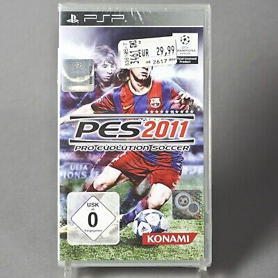 AU41.21 • Buy Pes 2011 Pro Evolution Soccer Psp 1.42Z