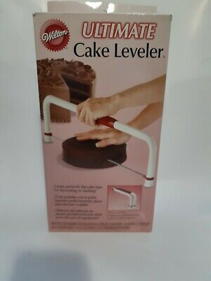 Wilton Large Folding Cake Leveler, Cake Decorating Supplies • 14.12£