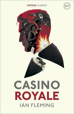 Casino Royale (James Bond 007) By Fleming, Ian Book The Cheap Fast Free Post • 15.99£
