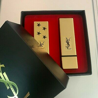 AU45 • Buy Ysl Rouge Pur Couture Brand New Gift Set Yves Saint Laurent Shade 05