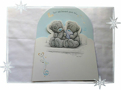 Postcard Giant+ Envelope   All Specially For You Me To You • 4.51£