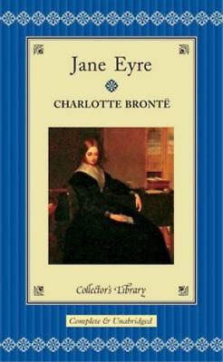 Jane Eyre (Collectors Library), Bronte, Charlotte, Used; Good Book • 3.19£