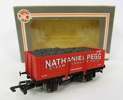 OO Gauge Dapol Nathaniel Pegg Steam Coal & Coke Limited Edition Wagon (L4) • 12.95£