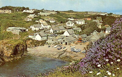 £3.25 • Buy Cadgwith Cove, Cornwall - Posted 1967