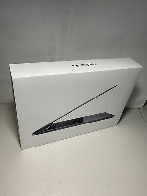 $30 • Buy Apple 13  MacBook Pro With Touch Bar (2019) *empty Box*