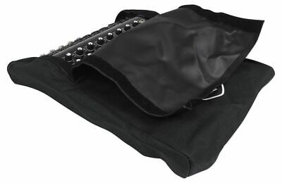 $24.99 • Buy New Mackie Dust Cover For DL806 & DL1608 Digital Mixers Touch-Fastened Flap