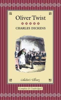 Oliver Twist (Collectors Library), Dickens, Charles, Used; Good Book • 3.10£