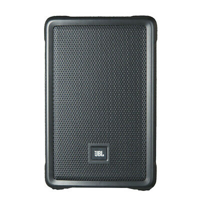 $329 • Buy JBL IRX108BT 8  1000 Watt Powered Active DJ Portable PA Speaker W/ Bluetooth