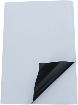 £3.29 • Buy Magnetic Inkjet Paper Gloss 160gsm A4 Sheets - 5 Off
