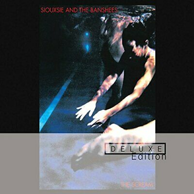 Siouxsie And The Banshees - The Scream [D... - Siouxsie And The Banshees CD 48VG • 17.06£