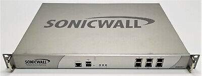 $119.99 • Buy SonicWall NSA-4500 Security Appliance NSA 4500