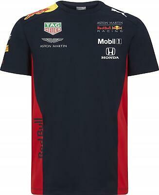 Aston Martin Red Bull Racing Team T-Shirt 2020 Kids • 25.50£