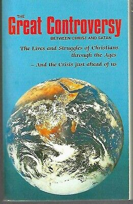 $2.99 • Buy 1998 The Great Controversy Between Christ And Satan | E. G. White | Paperback