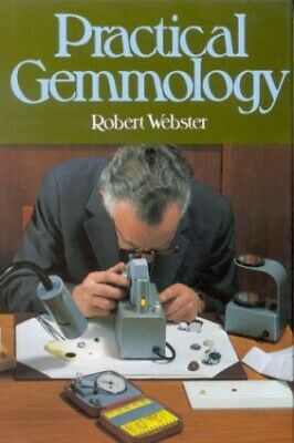 £17.99 • Buy Practical Gemmology By Webster, Robert Hardback Book The Cheap Fast Free Post