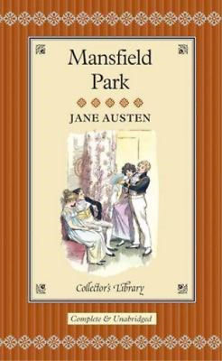 Mansfield Park (Collectors Library), Jane Austen, Used; Good Book • 3.20£