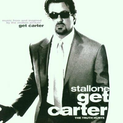 Original Soundtrack - Get Carter (2000) - Original Soundtrack CD 0AVG The Cheap • 8.97£