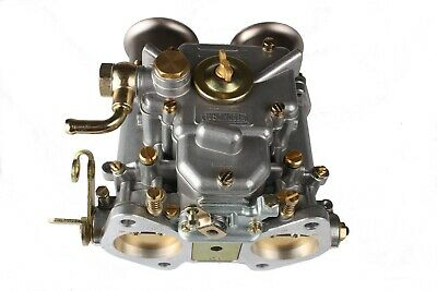 $ CDN275.31 • Buy NEW Carburetor For Weber 45 DCOE 45mm Twin Choke 19600.017 4 Cyl 6 Cyl