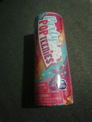 Party Popteenies 6044096 Surprise Poppers Toy • 7.20£