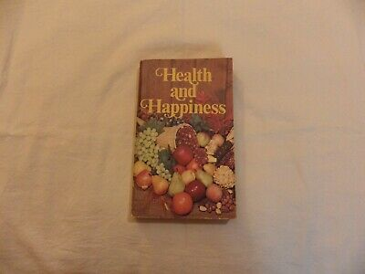 $0.99 • Buy Health And Happiness By E.g. White, 1986 Pocketbook..