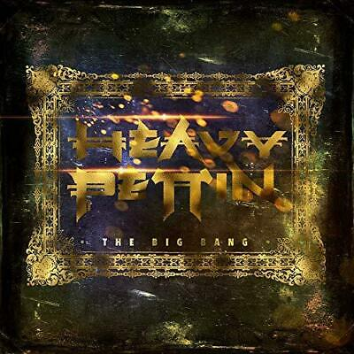 Heavy Pettin - The Big Bang - Reissue (NEW CD) • 12.29£