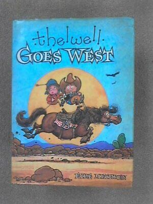 £6.99 • Buy Thelwell Goes West By Norman Thelwell Book The Cheap Fast Free Post