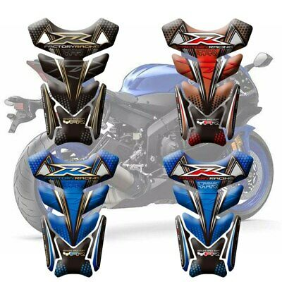 AU23 • Buy For Yamaha YZF R1  R6 Motorcycle Tank Sticker Motorcycle Sticker
