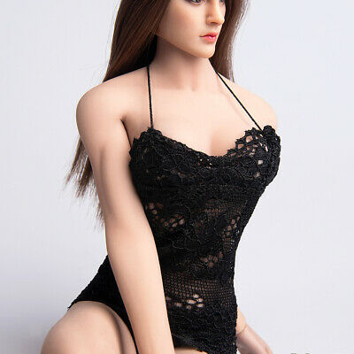$16.92 • Buy 1:6 Female Sex Lace Dress For 12inch Hot Toys DML TTL Enterbay Accessories