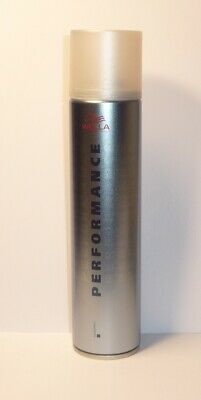 Wella - Performance Hairspray 300ml • 19.61£