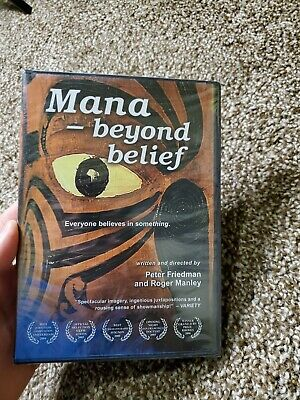 $ CDN12.71 • Buy Mana: Beyond Belief (DVD, 2007)