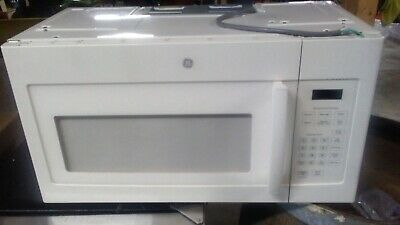 $60 • Buy GE Profile Tan Built-In Microwave Oven Good Condition 24