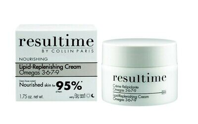 Resultime By Collin Paris Lipid Replenishing Cream 15ml • 12£