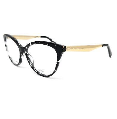 $44.96 • Buy MARC JACOBS Eyeglasses MARC 205 9WZ Havana Black Crystal Women 54x16x140