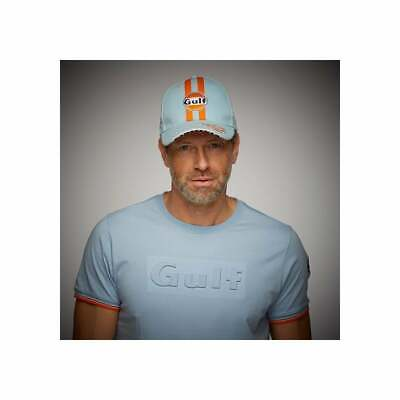 Grandprix Originals Gulf Blue 1970 Cap • 22.49£