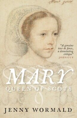 Mary Queen Of Scots A Life • 8.87£