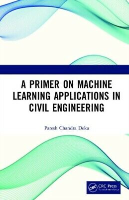 Primer On Machine Learning Applications  • 84.93£