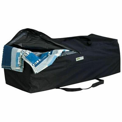 Eurotrail Strong Storage Bag For Tent , Awning And Accesories 120x45x40cm Black • 13.99£
