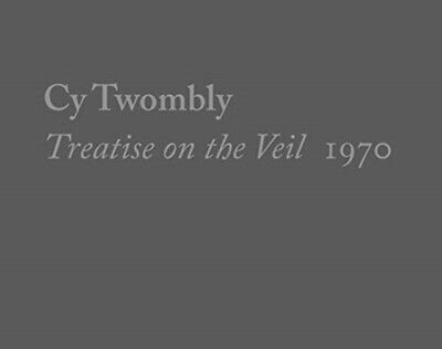 £31.15 • Buy Cy Twombly Treatise On The Veil 1970