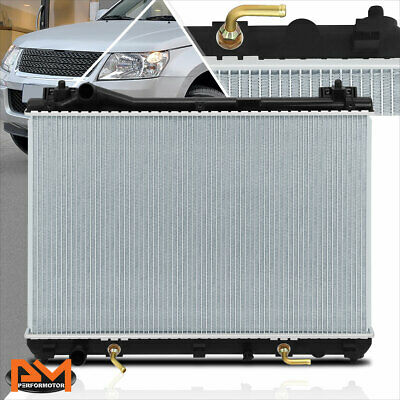 AU86.15 • Buy Aluminum OE Style Radiator For 09-13 Suzuki Grand Vitara 2.4L AT/MT DPI-13136