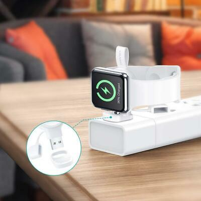 $ CDN19.09 • Buy USB Charger For Apple Watch Portable Wireless Charger EHE8