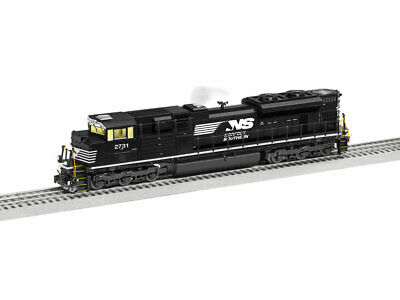 $569.99 • Buy Lionel 2033212 Norfolk Southern #2731 SD70M-2 Legacy BTO