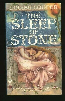 Cooper Louise : Sleep Of Stone (Daw Science Fiction), Louise Cooper, Used; Good  • 3.28£