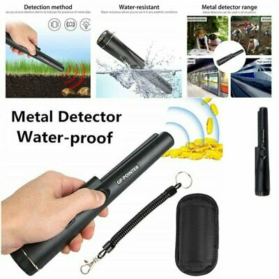 Metal Detector POINTER Automatic Pinpointer Probe Gold Treasure Hunting Tools GS • 13.92£
