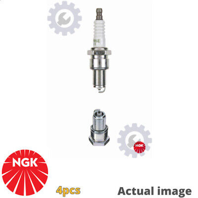 AU56.63 • Buy 4x New Spark Plug For Nissan Mitsubishi Pick Up 720 L18 J16 Ute 720 Tb42e L16 F