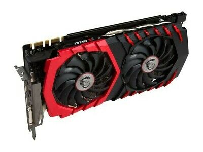 $ CDN571.77 • Buy MSI Gaming GeForce GTX 1070 Ti 8GB GDRR5 256-bit HDCP Support DirectX
