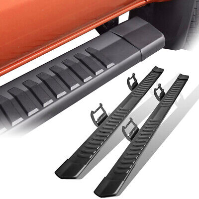 $144.99 • Buy Running Boards Side Steps Fit 15-20 Ford F150 F250 F350 OE Style Nerf Bars 2pcs